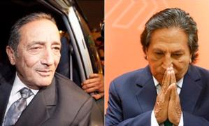 """Jorge Barata en interrogatorio: """"Josef Maiman era el dueño de Alejandro Toledo"""""""