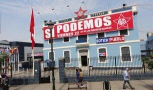 Elecciones 2021: Esta es la crisis por la que atraviesa el Partido Aprista Peruano