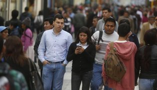 Encuesta IEP: más del 70% de peruanos respalda reformas políticas