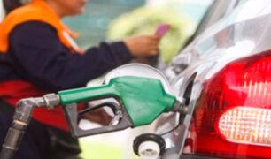 Sube otra vez el precio de la gasolina en menos de un mes