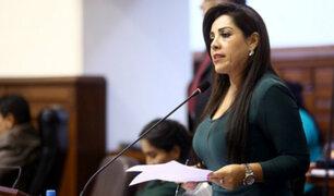 Fuerza Popular presentó nuevo proyecto de ley para regular publicidad estatal