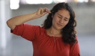 Atención: uso excesivo de hisopos puede generar graves daños en el oído