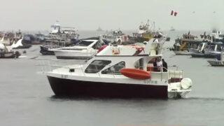 Quinceañero en yate: requisitos de embarcaciones para salir al mar