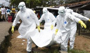 Brote de ébola en el Congo ya ha cobrado un millar de vidas
