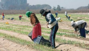 Anuncian paro nacional agrario para el próximo lunes 13 de mayo