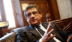 Juan Sheput afirmó no estar pensando en ocupar la Mesa Directiva