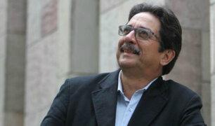 Enrique Cornejo: juez rechazó pedido de prisión preventiva