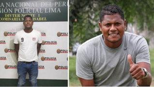 """Fiscalía solicitó proceso inmediato contra Juan """"chiquito"""" Flores"""