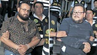 Las Bambas: Mininter pide impugnar fallo que libera a hermanos Chávez Sotelo