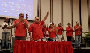 Venezuela: levantarán inmunidad a diputados involucrados en levantamiento militar