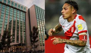 Paolo Guerrero: Swissotel rechaza declaraciones dadas por sus extrabajadores