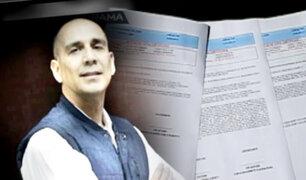 EXCLUSIVO | Pablo Secada agresor: expareja lo denunció nuevamente por violencia familiar