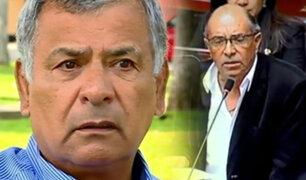 EXCLUSIVO: general en retiro que denunció a congresista Donayre revela su verdad