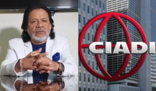 César Gutierrez: Renovación de administración del Gasoducto Sur Peruano no debería ocurrir