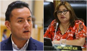 Richard Acuña: presidenta de Ética planteará abrir indagación de oficio a congresista