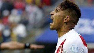 """""""¡Con todo!"""" Bayern envió mensaje a Guerrero antes del Perú vs Venezuela"""