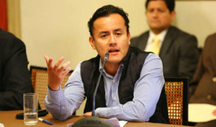 Presunto conflicto de intereses: ¿Richard Acuña debería ir a Comisión de Ética?