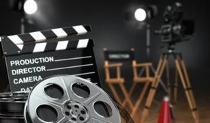 Nueva ley permitiría que la industria del cine sea impulsada por el sector privado