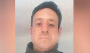 Albañil denuncia a extranjero de haberle robado 20 mil soles