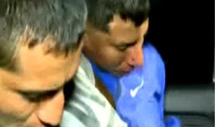SMP: capturan a cuatro delincuentes que arrancaron cajero automático