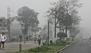 Senamhi: viento se incrementará en la Costa desde el jueves