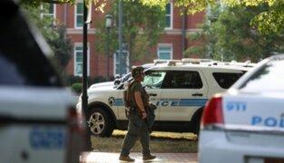EEUU: un estudiante muerto tras balacera en escuela de Colorado