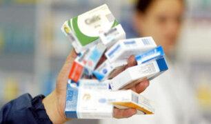Datum: 63% considera que no hay medicamentos genéricos en farmacias en mayoría de ocasiones