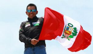Richard Hidalgo: alpinista peruano es hallado muerto en el Monte Makalu