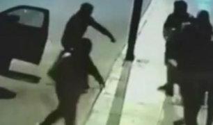 Surco: robos a mano armada no se detienen en el distrito