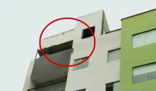 Bellavista: demolerán departamento construido sin autorización