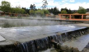 Baños del Inca: abren proceso a contratista por incumplimiento en entrega de obras