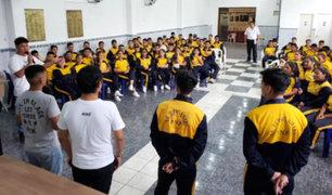 MML inicia programa de reforzamiento para estudiantes de Barrios Altos