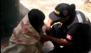 Piura: hallan con signos de tortura a secretaria desaparecida