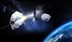 NASA lanzará primera misión de demostración de defensa planetaria