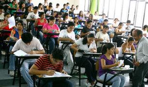 Pronabec: aspirantes tendrán puntaje adicional si entran a una de las 100 mejores universidades