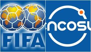 FIFA pierde juicio contra dueña de Wong y Metro