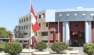 Áncash: universidad aplica nuevo reglamento que sancionará hostigamiento sexual