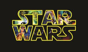 Disney anuncia tres películas más de la saga de Star Wars