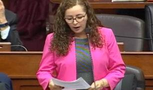 """Bartra declara contra Del Solar, """"está mintiéndole a todo el país"""""""