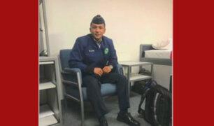 Cadete de la Fuerza Aérea peruana es acusado de violación sexual