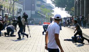 México: autoridades capturan a autor de tiroteo en Cuernavaca que dejó 2 fallecidos
