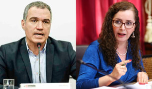 Congresistas responden a crítica del Premier sobre las reformas políticas