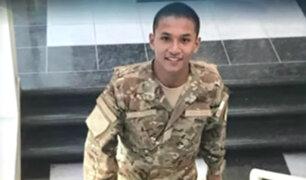 Familia defiende inocencia de cadete FAP acusado de violación en Estados Unidos