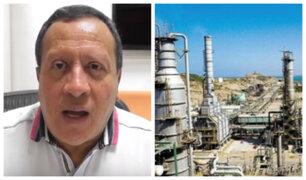 Rafael Hidalgo: La deuda de Petroperú la pagaremos todos los peruanos