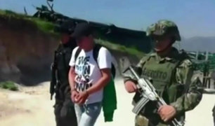 Colombia: capturan a pedófilo que operaba en toda Latinoamérica