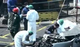 Pakistán: al menos nueve muertos tras atentado cerca de importante santuario