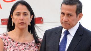 Humala-Heredia: expareja presidencial e implicados tienen un desbalance de S/14 millones