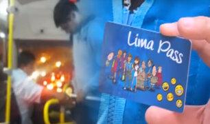Corredor Azul: graban a chofer forzando sistema de tarjetas para cobrar en efectivo