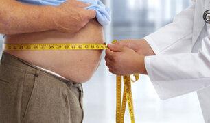 Investigación revela que la humanidad ha engordado seis kilos por persona desde 1985