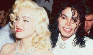 Madonna defiende a Michael Jackson por acusaciones de abusos sexuales